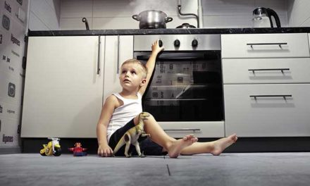 Carbon Monoxide in the Home