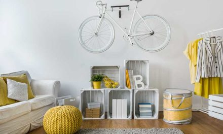 Top Tips to Create a Healthy Home in Lockdown